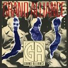 Grand Alliance - Grand Alliance [New CD]
