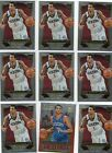 Michael Carter-Williams Rookie Card Checklist and Guide 31