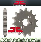 14T JT FRONT SPROCKET FITS DERBI 125 MULHACEN CAFE 2009-2012