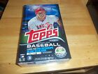 2014 Topps Baseball Series One Sealed Hobby Box + 2014 series 2 box