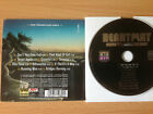 HEARTPLAY ~Where the Deadends Meet' ~RARE PROMO ONLY CD 2004~ HARD ROCK~NEW