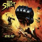 ELM STREET - KNOCK 'EM OUT...WITH A METAL FIST USED - VERY GOOD CD