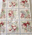 Waverly Square Dance Cotton Home Decor Fabric - Cottage Chic Fruit - 3+ Yards