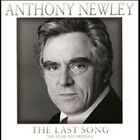 The  Last Song: The Final Recordings * by Anthony Newley (CD, Sep-2012, Stage...
