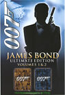 JAMES BOND MOVIE POSTER A ULTIMATE EDITION Video One Sheet 27x40 SEAN CONNERY