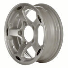 60176 Refinished Chevrolet Tracker 1999 2001 15 inch Wheel Machined w Charcoal
