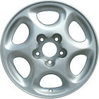 06030 Refinished Oldsmobile Silhouette 2001 2002 16 inch Wheel