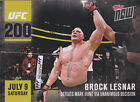 2016 Topps Now UFC MMA Cards 3