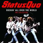 Status Quo - Rockin' All Over the World: The Collection [New CD] UK - Import