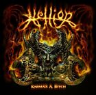 Hellion - Karma's a Bitch [New CD] UK - Import