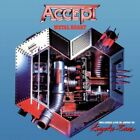 Accept - Metal Heart/Kaizoku-Ban: Live In Japan [CD New]