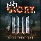 DIRTY GLORY - MIND THE GAP USED - VERY GOOD CD