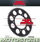 53T JT REAR SPROCKET FITS DERBI 50 SENDA R DRD RACING 2006-2012