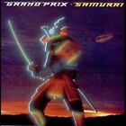 Samurai by Grand Prix (CD, Feb-2012, Rock Candy)