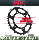 +1 49T JT REAR SPROCKET FITS GAS GAS 250 EC SIX DAYS 2011-2012