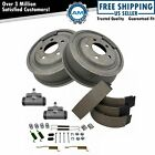 Rear Brake Drum Shoe Wheel Cylinder  Hardware Kit for Ford Ranger Mazda B New