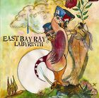 East Bay Ray - Labyrinth [New CD]