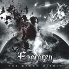 EVERGREY - THE STORM WITHIN USED - VERY GOOD CD