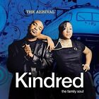 Kindred the Family Soul  THE ARRIVAL  CD