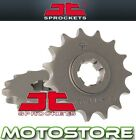 +1 15T JT FRONT SPROCKET FITS HYOSUNG 125 CRUISE II 1997-1998