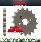 +1 15T JT FRONT SPROCKET FITS RIEJU 125 RS2 MATRIX 2006-2009