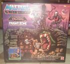 Vintage 1985 Masters of the Universe FRIGHT ZONE MOTU NOS Unopened