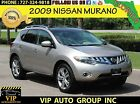 Nissan: Murano SL Leather 2009 for $10900 dollars