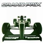 Grand Prix by Teenage Fanclub (CD)