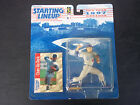 1997 Starting Lineup -  Chan Ho Park - Los Angeles Dodgers