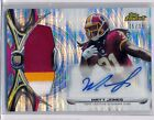 2015 Topps Finest Football Cards - Review Added 4
