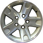 03463 Used Ford Ranger 2002 2007 16 inch Wheel Rim OE Machined Silver