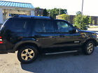 Ford: Explorer Limited 2006 ford below $4900 dollars