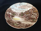 Johnson Brothers Olde English Countryside Dinner Plate 10