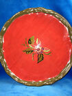 Tracy Porter Dream Delicious Salad Plate Red Fruit Green Octavia Hill