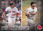 Green Monster Greats: 10 Most Collectible Boston Red Sox of All-Time 21