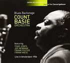Count Basie - Blues Backstage: Live In Amsterdam 1956 [New CD] Spain -
