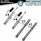 KYB Gas-a-Just Front & Rear Shock & Strut Kit for Toyota 4Runner Truck SUV New