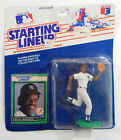 1989 Starting Lineup Rickey Henderson Baseball Figure NIP