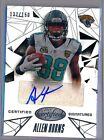 Allen Hurns Named 2014 Topps Finest Football Mystery Redemption 16