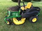 JOHN DEERE Z225 ZERO TURN W 42 Deck 181hrs