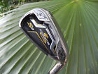 COBRA S2 6 Iron STIFF Flex, Steel Shaft,  Standard Length, *** VERY NICE ***