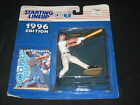 MARTY CORDOVA STAR 1996 STARTING LINEUP COLLECTIBLE ACTION FIGURE NEVER OPENED