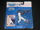 RYAN THOMPSON METS 1996 STARTING LINEUP COLLECTIBLE ACTION FIGURE NEVER OPENED