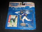 HIDEO NOMO STAR 1997 STARTING LINEUP COLLECTIBLE ACTION FIGURE NEVER OPENED