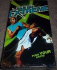 Billy Blanks Tae Bo Extreme VHS Exercise Workout New  Sealed