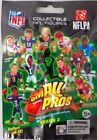 McFarlane Toys NFL smALL Pros Series 2 Mini Figure One Mystery PACK