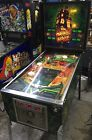Haunted House Pinball Machine By Gottlieb Coin Operated