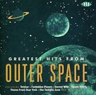 Various Artists Greatest Hits from Outer Space Various New CD UK Import