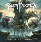 SONATA ARCTICA (HEAVY METAL) - THE NINTH HOUR * USED - VERY GOOD CD