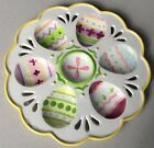 Fitz and Floyd Baskets & Bows Decorative Plate - Easter